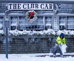 Nantucket Snow Storm (with images, tweets) · jasongraziadei · Storify