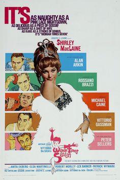 Woman Times Seven, 1967 http://www.movietrip.me/