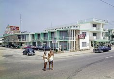 Rio Motel • Wildwood, New Jersey