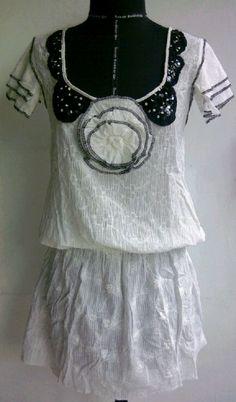 TOI et MOI  summer dress