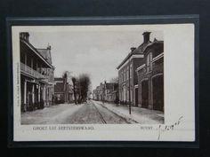 Beetsterzwaag - Buurt - 1905