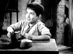 Marcelino pão e vinho, o primeiro filme de minha v
