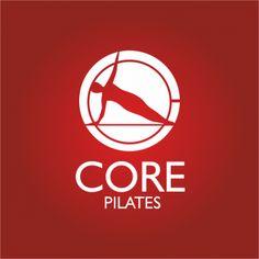 Logo Design Contests » Core Pilates Logo Design » Design No. 177 ...
