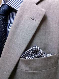 Retail $1075 42 Regular Hickey Freeman Suit Price : $59.95 SOLD
