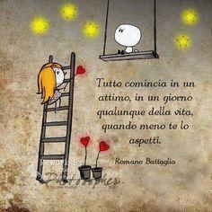 Romano Battaglia #aforismi