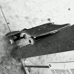 Broken skateboard It was old when I got it I only paid $5 at a yard sale I'm surprised it lasted this long. I'm sorry I got so mad