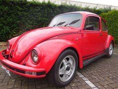 Volkswagen Kever 1600i 1984