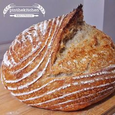 Bakery, Pizza, Bread, Cooking, Recipes, Food, Bread Baking, Cucina, Bakery Shops