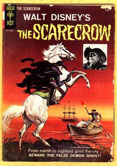 the scarecrow of romney marsh 2