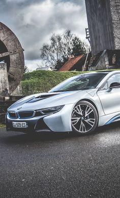 BMW i8   i series   BMW   i8   dream car   dream BMW   fast cars   electric car…