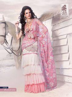 Saree Blouse 2012