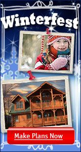 Pigeon Forge Winterfest