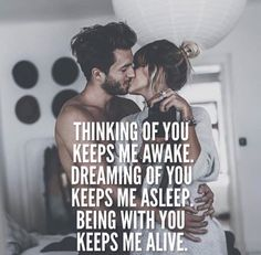 Sweet Romantic Quotes, Sweet Love Quotes, Love Quotes For Her, Love Yourself Quotes, Quotes For Him, Relationships Love, Relationship Quotes, Pensamientos Sexy, English Love Quotes