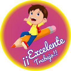 Stickers para corregir las tareas online preescolar y primaria Earth Day Activities, Preschool Learning Activities, Motivation For Kids, Teacher Stickers, School Frame, Catholic Religion, Learning Spanish, Rubrics, Teaching English