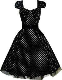 Knee Length Dress (208)