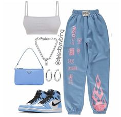 #party #outfit #night #club #baddie #partyoutfitnightclubbaddie Cute Lazy Outfits, Swag Outfits For Girls, Teenage Outfits, Cute Swag Outfits, Girls Fashion Clothes, Teen Fashion Outfits, Retro Outfits, Mode Outfits, Night Outfits
