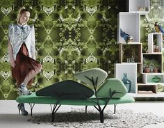 Zomer Woontrend 2013 | Into The Wild - Beestachtig Interieur