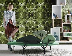 Zomer Woontrend 2013 | Into The Wild - Beestachtig Interieur