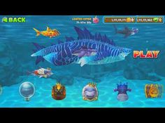 Hungry shark evolution hack cheats hungry shark evolution mod apk, how to hack hungry shark evolution unlimited coin, hungry shark evolution hack apk. How Do You Hack, Shark Games, Species Of Sharks, Venom Movie, Gaming Tips, Free Gems, World Pictures, New Tricks, Predator