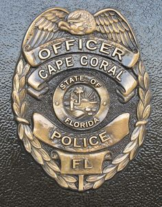 Contact Us — Cape Coral Police Department
