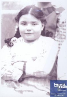 (11/01/1934) Paris,France (03/10/1944) Auschwitz-Birkenau 9 years old