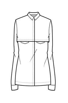A/W 15/16 Design Direction: Womenswear tops