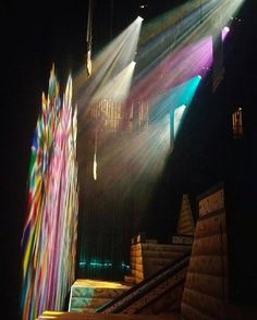 After opening for its 88th season in July, the Fort Wayne Civic Theatre put on the first production, Joseph and the Amazing Technicolor Dreamcoat. Up next? The Rocky Horror Show (September 9-17). ✨ ✨  **On The Horror-izon: Civic Theatre's 2016 - 2017 Season** (New post, link in bio)