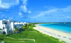 CuisinArt Golf Resort & Spa #Anguilla #Caribbean