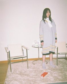 Sulli Choi, Choi Jin, Sweet 16 Dresses, Nayeon, My Girl, Chair, Furniture, Home Decor, Jelly
