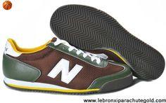 New Balance NB 360 Khaki Yellow White For Men Shoes Shoes Store