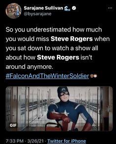 Funny Marvel Memes, Marvel Jokes, Avengers Memes, Funny Memes, Marvel Art, Marvel Dc Comics, Marvel Avengers, Winter Soldier, Marvel Cinematic Universe