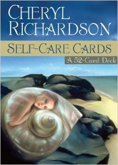 Self Care Oracle Cards
