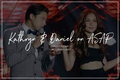 One of my favorite promo prods on ASAP! So sexy, so sultry, everything just fit so perfectly!But ...