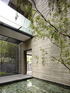 66MRN-House by ONG&ONG | iGNANT.de
