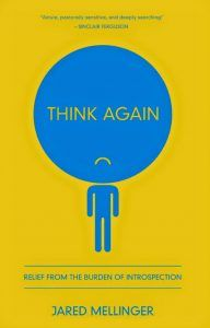 I love this book - Jared Mellinger's Think Again http://amzn.to/2pq0JhS