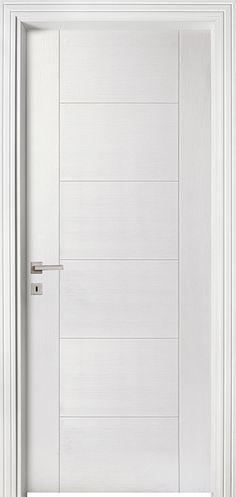 Lesser Seen Options for Custom Wood Interior Doors Mdf Doors, Wood Front Doors, Custom Wood Doors, Wooden Doors, Door Texture, Modern Entry, Door Casing, Hallway Designs, Aluminium Doors