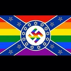 The worst week ever for conservative Christian republicans condensed into a single picture!  #satan, #israel #zionist, #racism #nazi, #gaypride #gay #marriage, #confederate #flag #takeitdown, #politics #anarchy #anarchism #anarchist #liberal #conservative #democrat #republican #libertarian