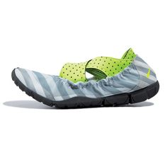 This Nike slip-on shoe provides extra traction during yoga or Pilates. 6 more awesome cross-trainers: http://www.womenshealthmag.com/style/cross-trainers
