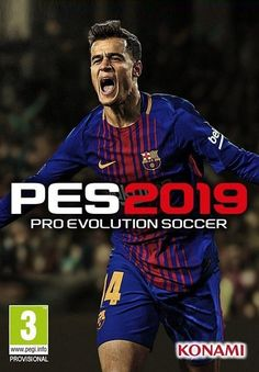 PES 2019 PRO Evolution Soccer Playstation 4 Game Brand IN Stock for sale online Kingdom Hearts Hd, Pro Evolution Soccer, Soccer Pro, Soccer Games, Fallout 3, Lego Marvel, Champions League, Fifa, Digital Media