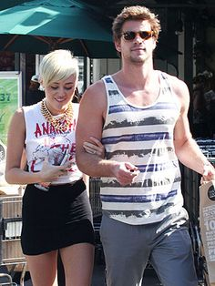 Are Liam Hemsworth and Miley Cyrus Over?