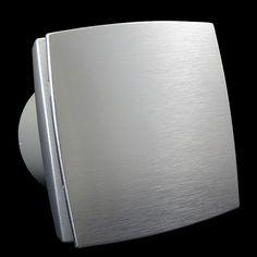 #ventilátor #Dalap #BFA přední pohled - http://www.ventilatory.cz/ventilator-hlinikovy-s-casovym-spinacem-a-cidlem-vlhkosti-_ventilator_-470.html