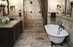 Bathroom Decor Ideas Small : Jackiehouchin Home Ideas - Bathroom . Bathroom Decoration bathroom decorating ideas on a budget Vintage Bathroom Decor, Vintage Bathrooms, Modern Bathroom Design, Bathroom Designs, 1950s Bathroom, Rustic Bathrooms, Small Bathroom, Master Bathroom, Bathroom Ideas