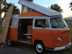 1969 Vw Bus Westalia~ Luv the Classic Volkswagen Westfalia, Bus Camper, Volkswagen Bus, My Dream Car, Dream Cars, Moto Vespa, Combi T2, T2 T3, Roadster