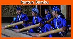 Alat Musik Tradisional Provinsi Banten | DTECHNOINDO