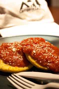 Eggplant Parmesan (Fresh – 7oz)