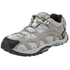 Springboost Women's Iguana Outdoor Shoe,Lt. Grey/Black/Blue,7.5 M by Springboost. $129.95. neoprene. Improves posture and body alignment. Alleviates pressure on joints and lower back pain. Improves ankle stability and range of motion. Enhances blood circulation in the legs. Strenghtens core muscles, hamstrings, calves and glutes by working the entire muscle chain. Amazon.com                Get a better walking workout, even in wet conditions, with this shoe fro...