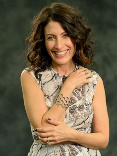 """""""Go find yourself"""" is the tagline for Bravo's first scripted series, Girlfriends' Guide to Divorce, about an attractive, smart, sexy, sensual woman of a certain age (House's Lisa Edelstein) who finds herself suddenly single,"""