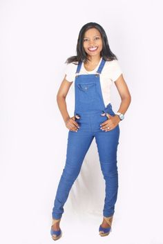 Dungaree and Heels❤ Dungarees, Overalls, My Wardrobe, Style Me, Heels, Pants, Fashion, Heel, Trouser Pants