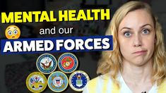 Mental Health & The Armed Forces