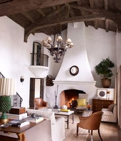 RANCHLIVING - Reese Witherspoons house